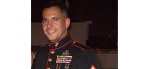 Gunnery Sgt. Adam F. Benjamin