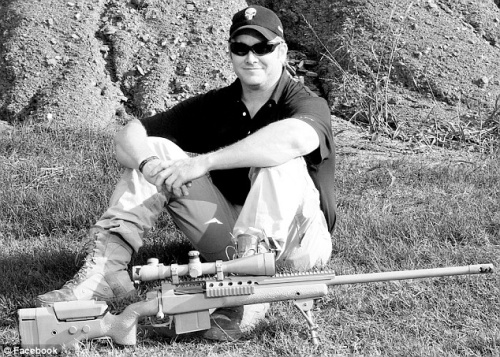 www.neverquitneverforget.org Chris Kyle