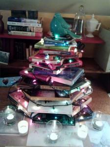 2014 Book Tree